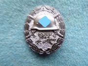 Orden Verwundetenabzeichen Silberstufe