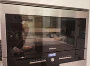 Siemens Dampfgarer IQ500 HB25D5L2