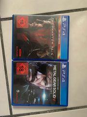 PlayStation 4 Ps4 spiele Konsole