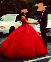 Verlobungskleid Abendkleid Hochzeitskleid Ballkleid Kleid