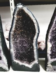 Amethyst Amethystdruse Edelstein Druse