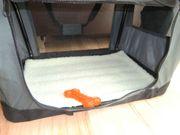 Hundetransportbox für kleine und mittlere