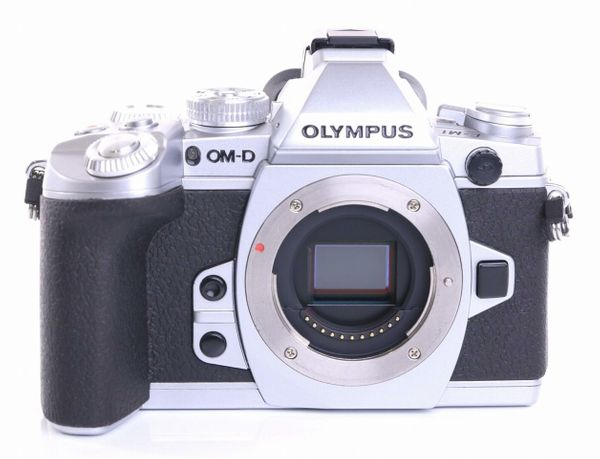 Olympus OM-D E-M1 2 Objektive