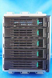 Intel SCSI Laufwerk mit 5