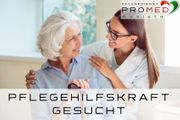 Pflegehelfer und Pflegehelferinnen in Dietzenbach