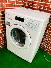 1-6Kg A Waschmaschine von Bauknecht