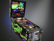 VERKAUFE FLIPPER PINBALL Creature From