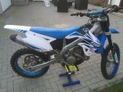 Tm Racing MX 450 Fi