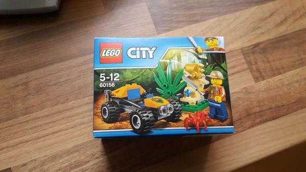 Lego City 60156