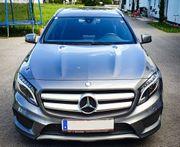 Mercedes-Benz GLA 180d AMG-Line
