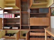 Wohnungsauflösung Möbel größtenteils zu verschenken