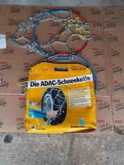 Schneeketten ADAC neuwertig