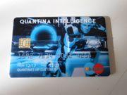 Krypto-Speicherkarte 8GB