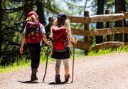 Ferienjob Betreuung für 2 Kinder