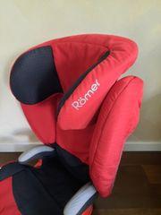 Kindersitz Autositz Römer Kid plus