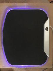 USB HUB Mouse pad beleuchtet
