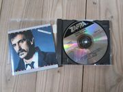 Frank Zappa Music CD s