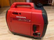 Stromerzeuger HONDA EU20i Inverter Generator