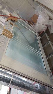 Schaufenster Fenster Türen Rolande Garagentore