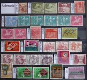 Schweiz 1949-1984