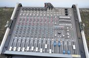Mackie Mixer EUR 349 - mit