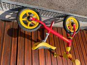 Kinderlaufrad Kettler Speedy 10