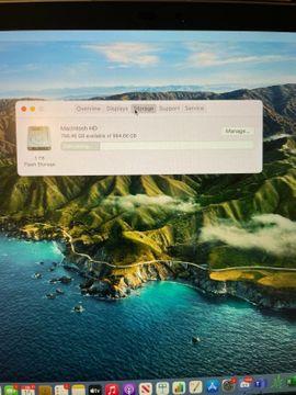Apple MacBook Pro 13-Zoll-Laptop 1: Kleinanzeigen aus Hamburg Altona-Altstadt - Rubrik Notebooks, Laptops