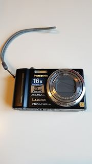 Panasonic LUMIX DMC-ZS7 12 1