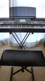 Keyboard Yamaha PSR 9000 portatone