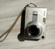 Casio Exilim EX-Z40 Digitalkamera 4