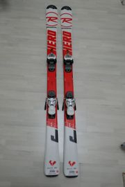 Rossignol Hero Junior 140 - Kinderski