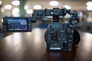 Canon C200 Kamera