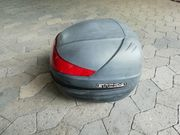 Topcase Koffer für Roller Motorrad