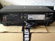 Hifi VHS Videorekorder und 170