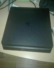 Playstation 4 Top Zustand