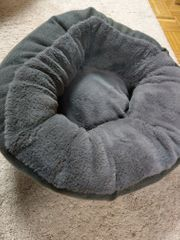 Kuschelweiches Katzenbett