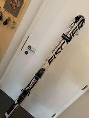 Fischer Ski 170 cm