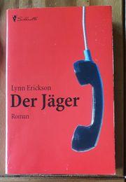 Buch - Der Jäger