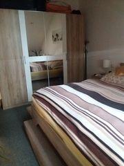 Verkaufe komplettes Schlafzimmer
