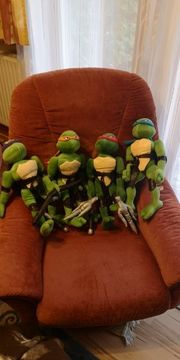Teenage Mutant Hero Turtles bewegliche