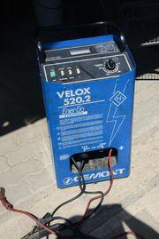 Ladegerät Cemont Velox 520 2