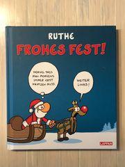 Buch Frohes Fest von Ruthe