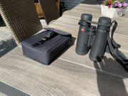 Leica Ultravid 8x50 Fernglas