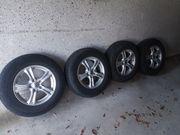 Winterkomplett Räder für Hyundai ix