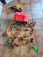 Ponyhof Playmobil