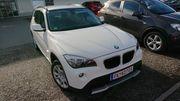 BMW X 1 Allrad zu