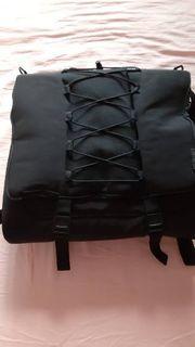Baby-Wickel-Tasche-Rucksack für unterwegs