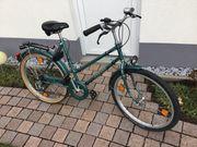 Damen Fahrrad von Kynast mit
