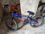 Kinder-BMX