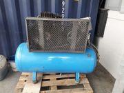 Kompressor Druckluft 250l